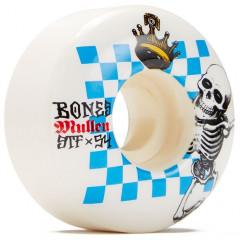 Колёса Bones (STF V1) SS19 - Mullen Prestige 54mm