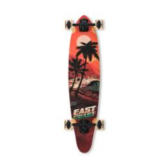 """Лонгборд Eastcoast SURF PARADISE 38"""" x 8.75"""""""