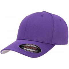 Кепка Детская FlexFit 6277Y Purple