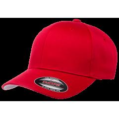 Кепка Детская FlexFit 6277Y Red