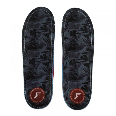 Стельки Footprint Gamechangers Camo Black