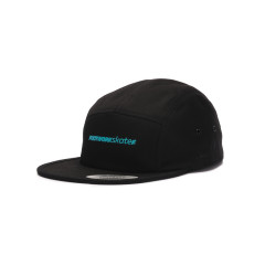 Кепка Footwork Trademark Black