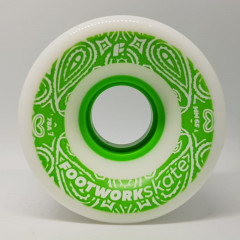 Колеса Footwork Bandana 59mm 78A
