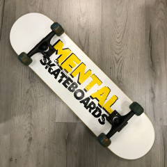 Скейтборд Mental Skateboards 8.125""
