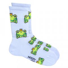 Носки Mogzy Лягушка