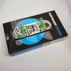 Фингерборд ТУРБО - Footwork Partak