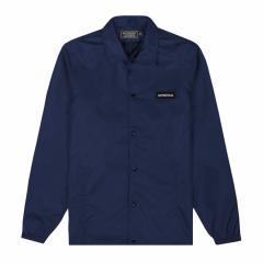 Куртка Antisocial Coach Jacket Navy