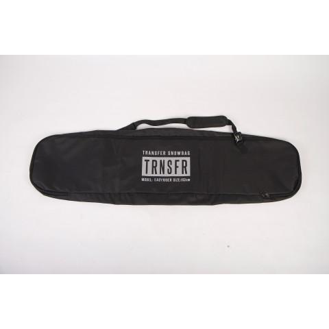 Чехол для сноуборда Transfer Easyrider 152 см чёрный